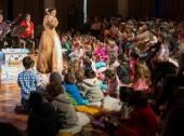 Shakespearemanía, concierto dramatizado