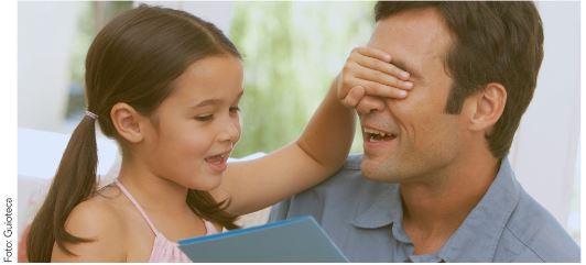 Taller: Un regalo para Papá